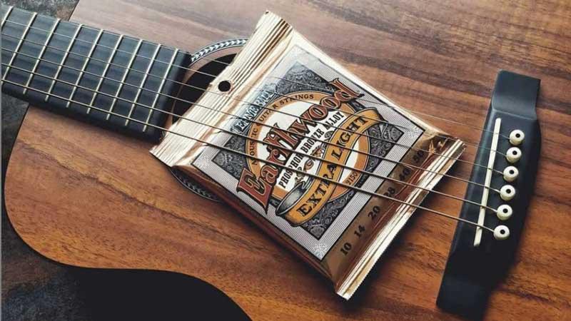 خرید بهترین گیتار آکوستیک
