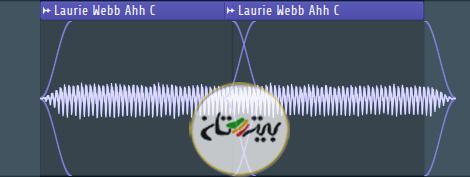 تنظیمات فایل صوتی | Declicking در اف ال استودیو