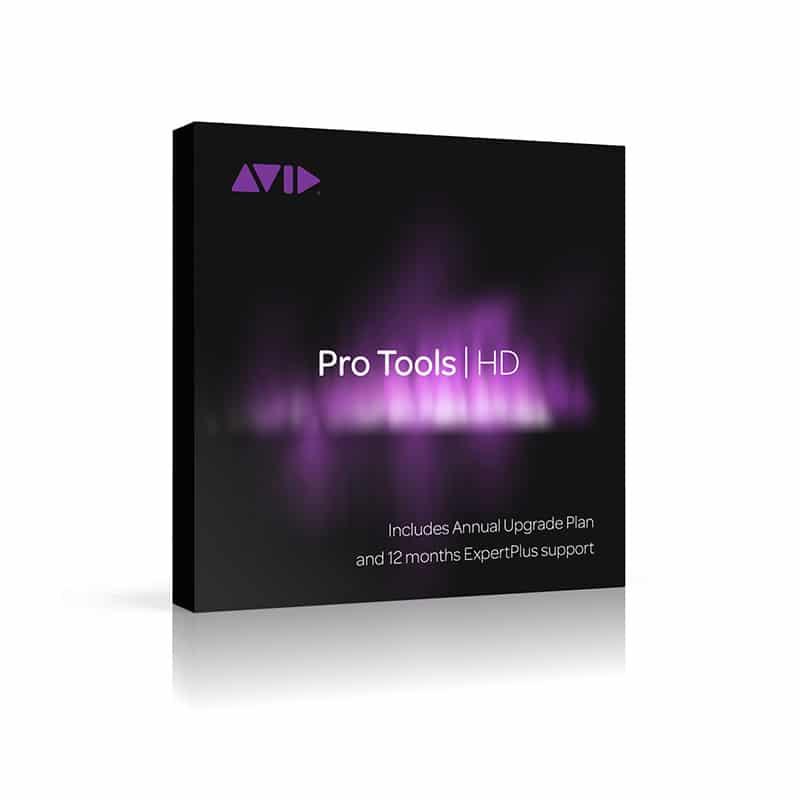 نرم افزار پرو تولز | نرم افزار Pro Tools