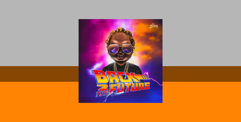 سمپل 2DEEP Back 2 The Future