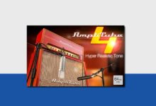 Photo of پلاگین AmpliTube 4-9-0 برای ویندوز و مک