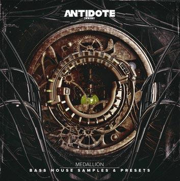 سمپل Antidote Audio Medallion