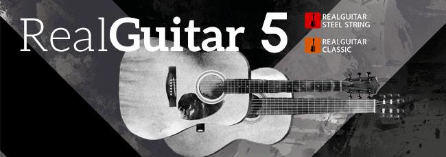 دانلود کرک وی اس تی real guitar 5