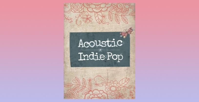 سمپل Big Fish Audio Acoustic Indie Pop