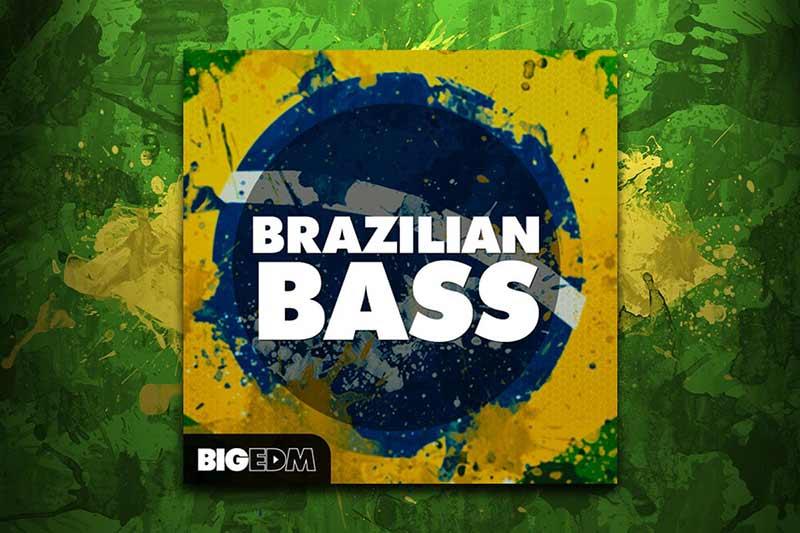 سمپل Big Edm Brazilian Bass