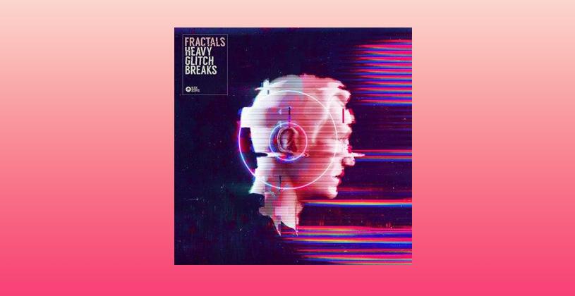 دانلود سمپل Black Octopus Sound – Fractals – Heavy Glitch Breaks
