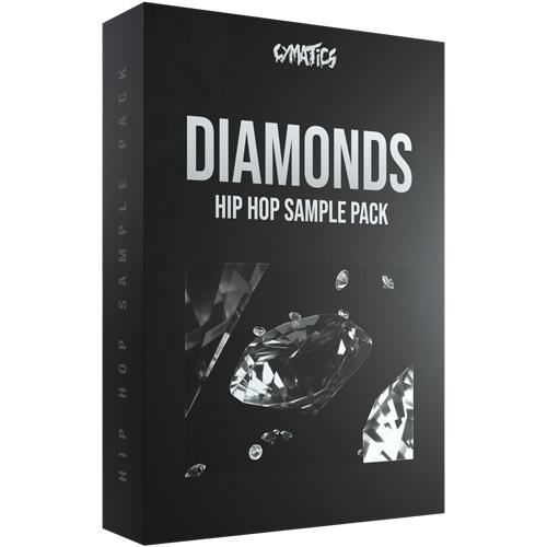 دانلود لوپ هیپ هاپ Cymatics Diamonds