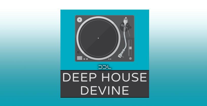 سمپل Deep Data Loops Deep House Devine