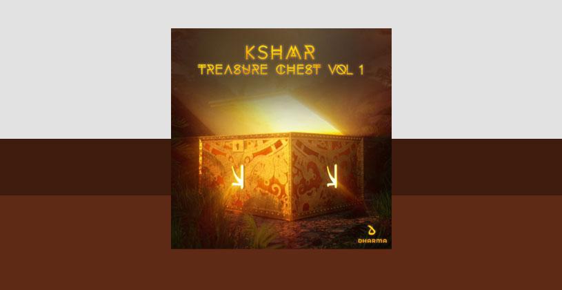 سمپل Dharma Worldwide KSHMR Treasure Chest