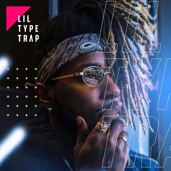 سمپل Diginoiz Lil Type Trap