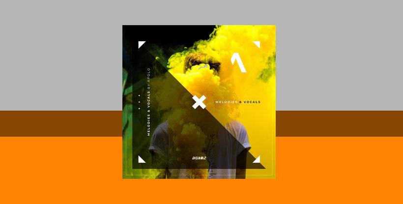 سمپل وکال Diginoiz Melodies & Vocals by Apolo