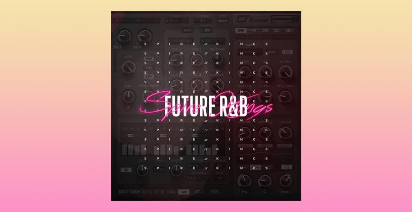 پریست اسپایر Diginoiz Spire Kings Future R&B
