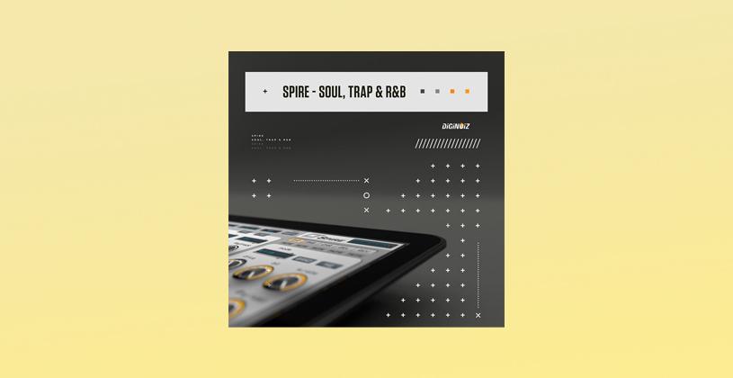 پریست Diginoiz Spire Soul Trap & R&B