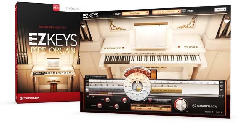 دانلود وی اس تی پیانو