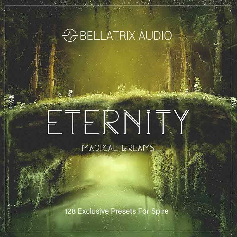 پریست اسپایر Bellatrix Audio
