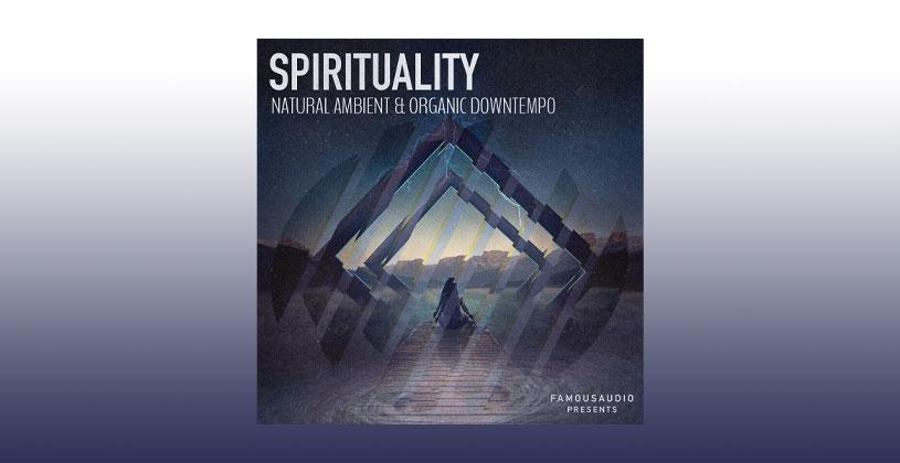 سمپل Famous Audio Spirituality Natural Ambient