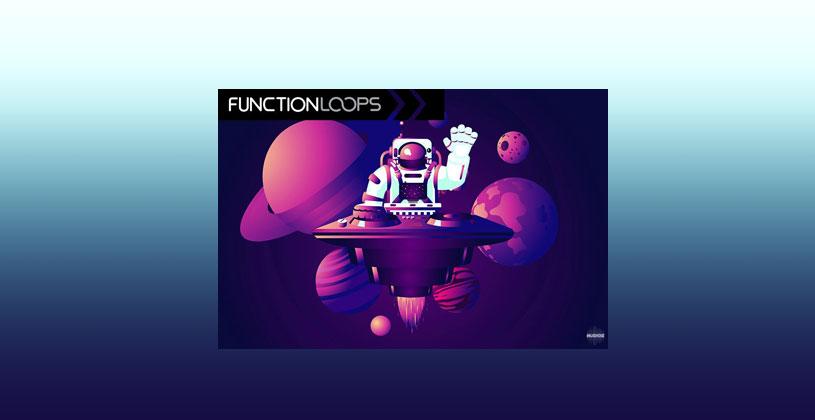 سمپل Function Loops - 3Million Tech House WAV