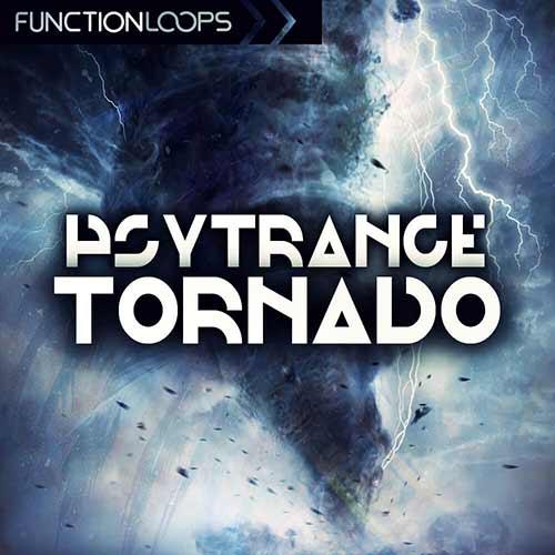 لوپ PsyTrance Tornado