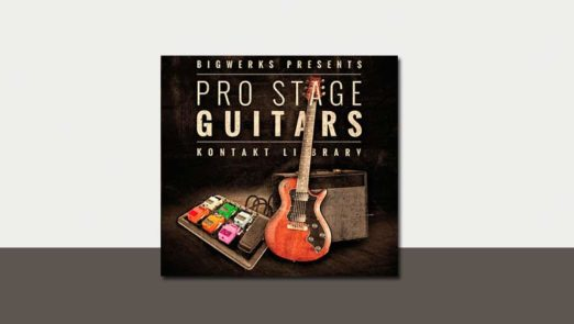 Guitars_KONTAKT
