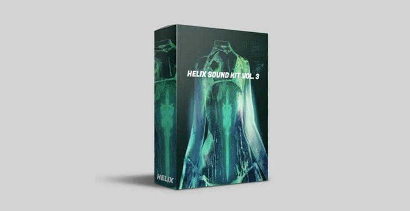 پریست helix Sound Kit برای سروم
