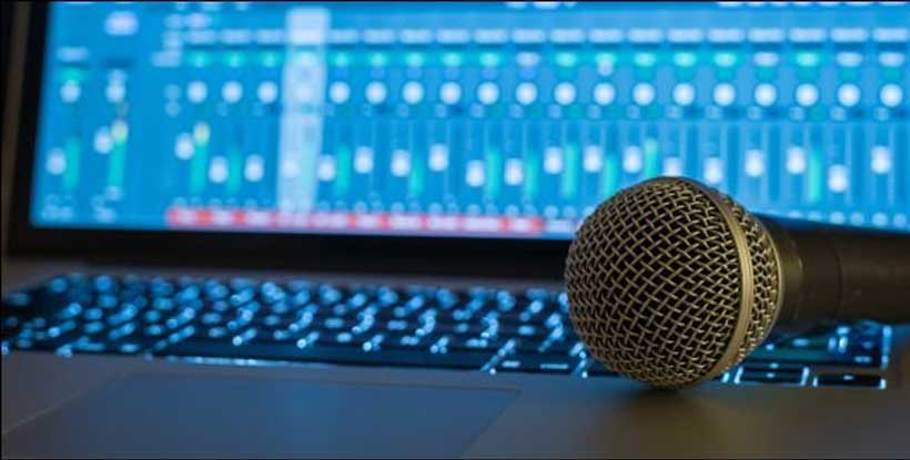 چگونه صدای کامپیوترمان را ضبط کنیم ؟