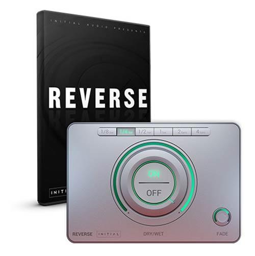 پلاگین Initial Audio Reverse