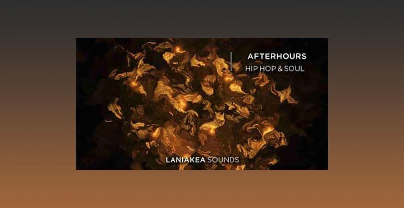 سمپل Laniakea Sounds Afterhours Hip Hop & Soul