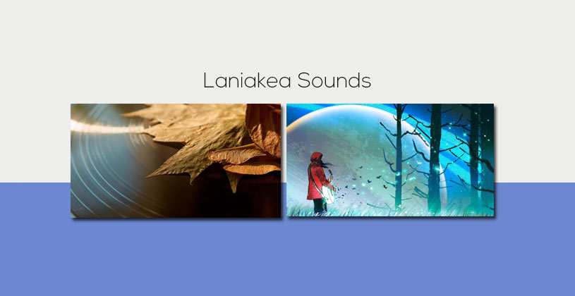 سمپل هیپ هاپ Laniakea Sounds