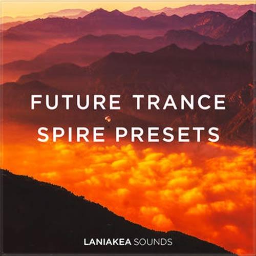 پریست Laniakea Sounds Future Trance