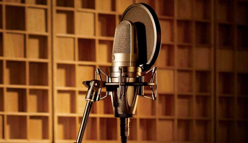 خرید میکروفون بی سیم