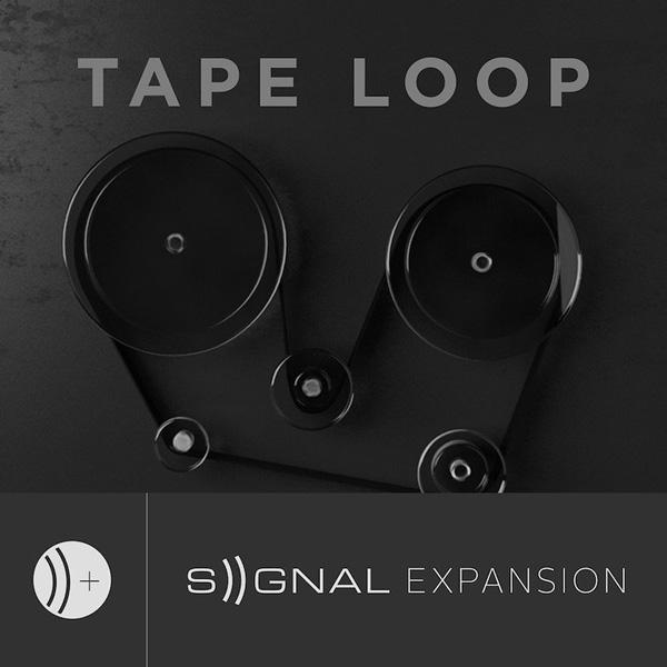 دانلود وی اس تی تحت کانتکت Output Tape Loop