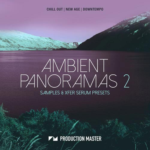 دانلود لوپ Production Master Ambient Panoramas 2