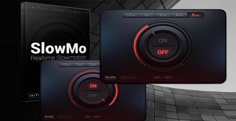 پلاگین SlowMo برای ویندوز و مک