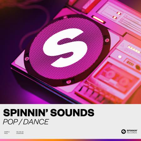 سمپل Spinnin Records Spinnin Sounds PopDance