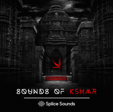 دانلود لوپ Splice Sounds Sounds of KSHMR Vol.1