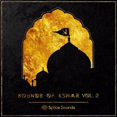 دانلود لوپ Splice Sounds of KSHMR Vol 2