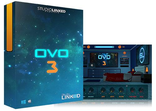 وی اس تی هیپ هاپ StudioLinked OVO RNB