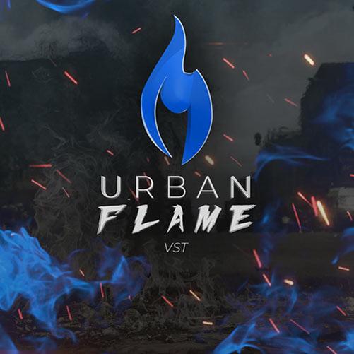 وی اس تی Urban Flame