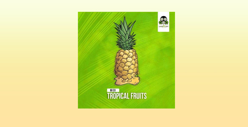 فایل میدی Vandalism MIDI Tropical Fruits