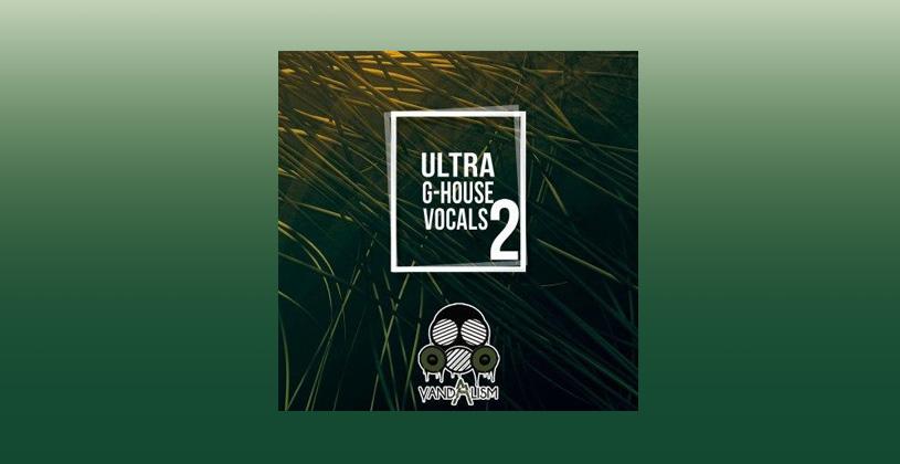 سمپل وکال Vandalism Ultra G-House Vocals 2