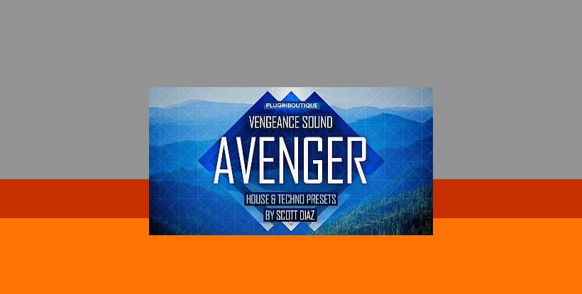 دانلود اکسپنشن اونجر Vengeance Sound VPS Avenger Expansion