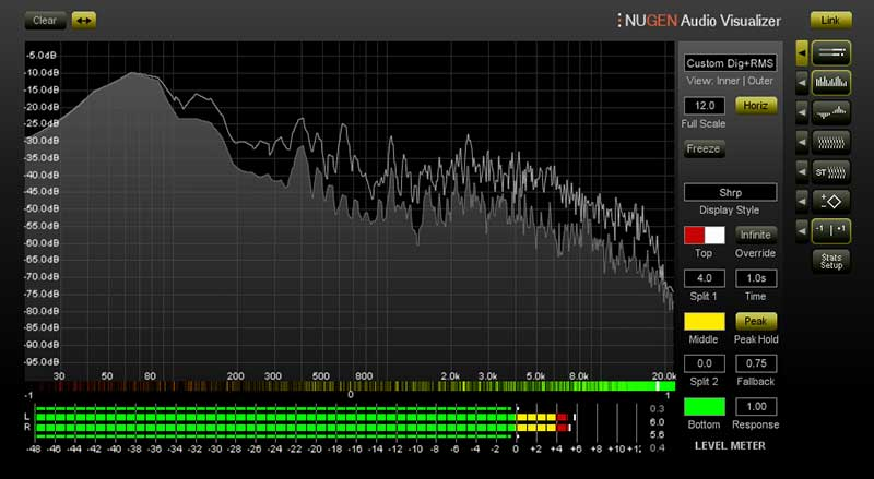 دانلود پلاگین NuGen Audio Plugins