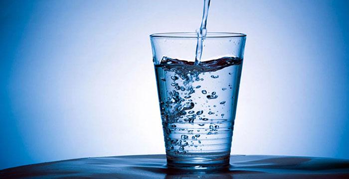 تاثیر آب در خوانندگی