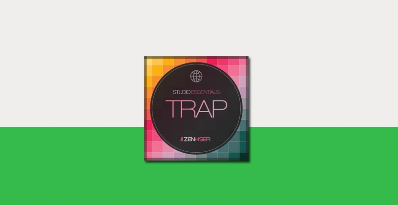 Zenhiser Studio Essentials Trap