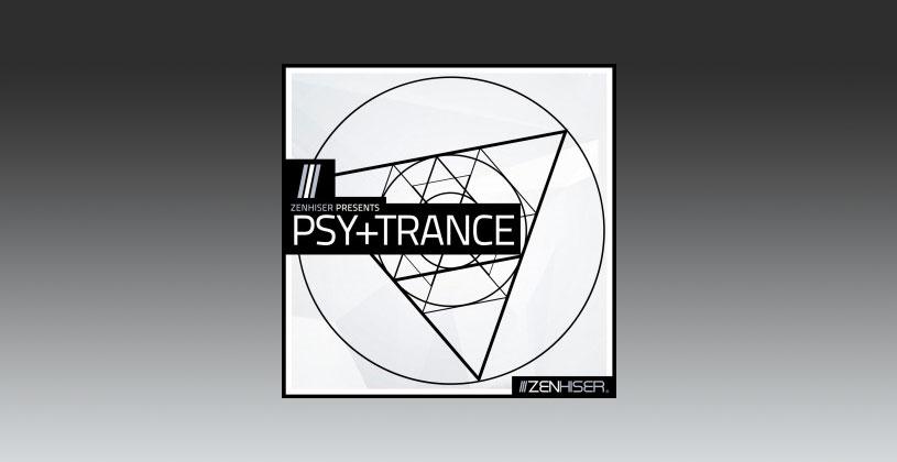 پریست سای ترنس Zenhiser Psy Plus Trance