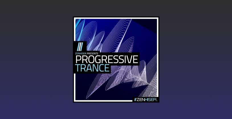 پریست برای سبک سای ترنس Zenhiser Progressive Trance