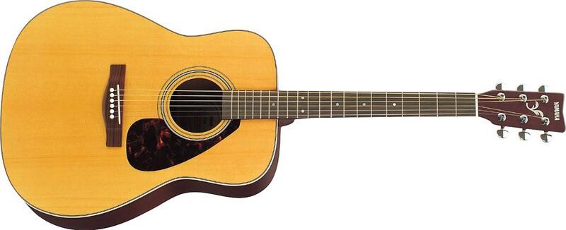 قیمت گیتار آکوستیک