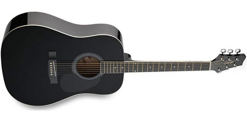دسته گیتار آکوستیک