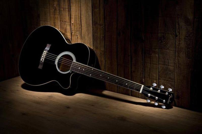 تفاوت میان گیتارها