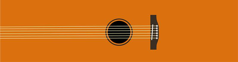 وی اس تی گیتار AGT Ample Sound